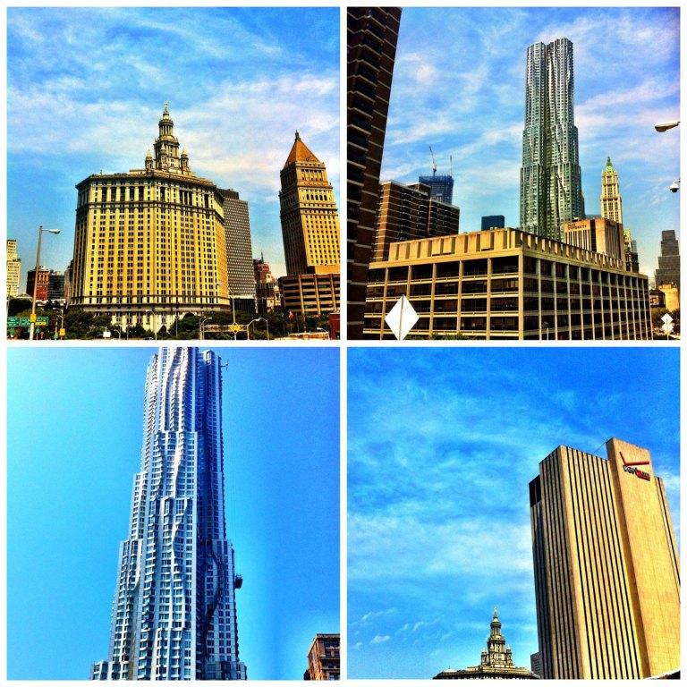 Brooklyn Bridge Photo Essay
