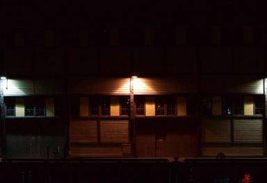 Edward Hopper Was Here